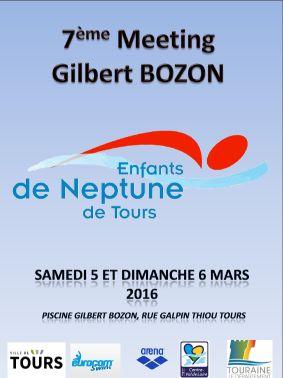 Meeting gilbert bozon for Piscine gilbert bozon