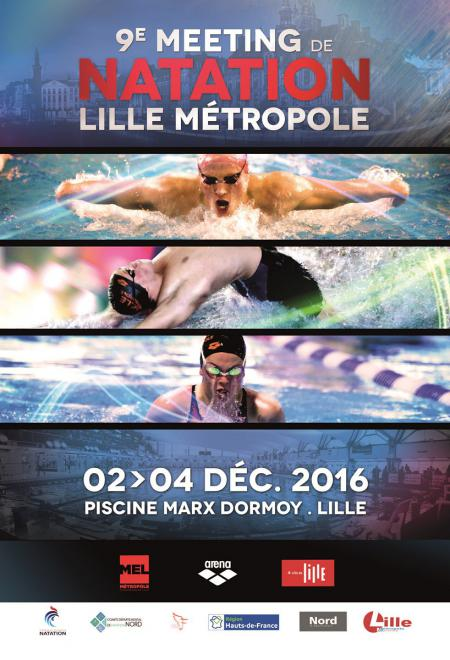meeting de lille 2016