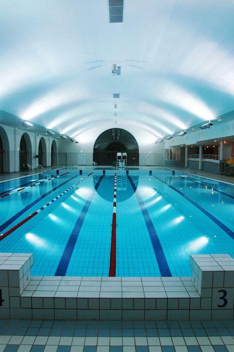 Honneur 1 re journ e for Journee piscine