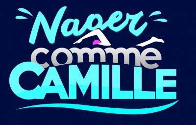 Nager comme Camille
