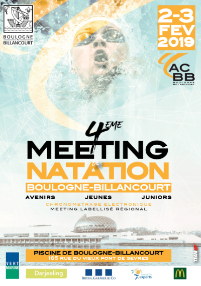 Meeting de Boulogne 2019